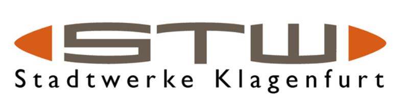 Logo der Stadtwerke Klagenfurt