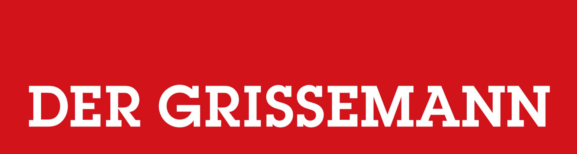 Logo Der Grissemann
