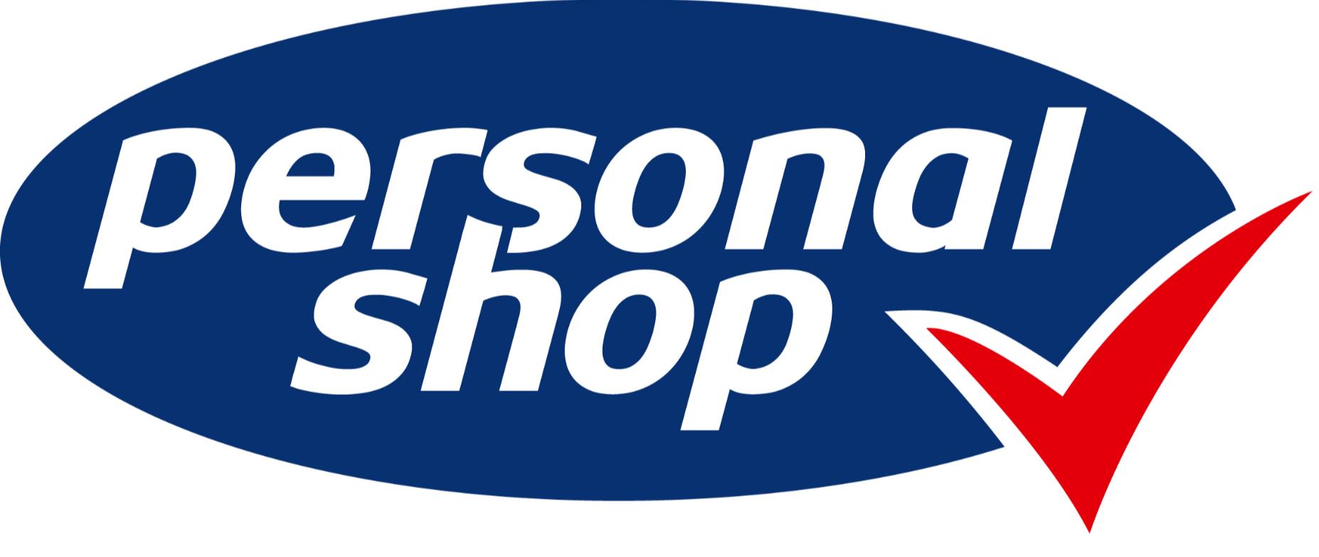 Logo Personalshop