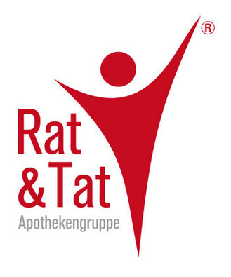 Logo Rat & Tat Apothekengruppe